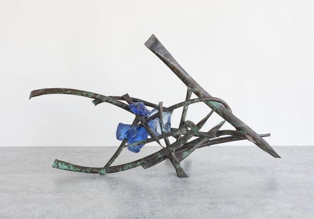 , 'Untitled,' ca. 1970, Michael Rosenfeld Gallery
