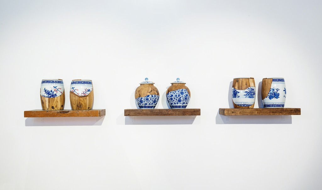 Sudarshan Shetty, A Song, A Story & The Empty Vessel at Leila Heller Gallery Dubai 