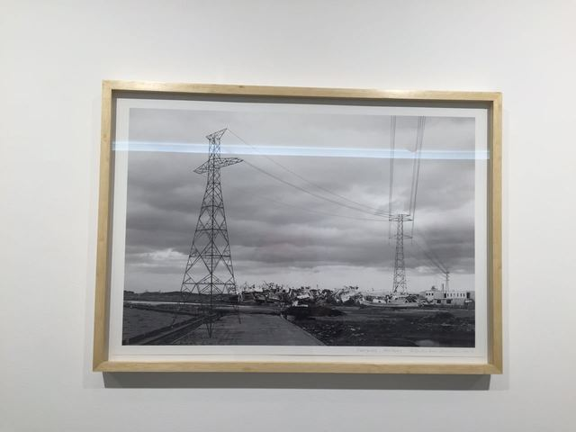 , 'Scorpius,' 2016, Galeria Raquel Arnaud