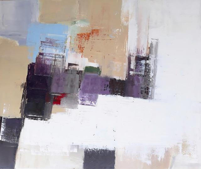 , 'Clouds over Tokyo,' , Cadogan Contemporary