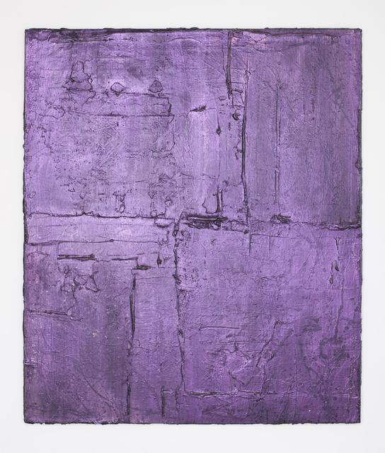, 'Overlight 3,' 2013, Galerie Juliètte Jongma