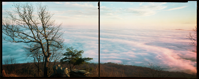 , 'Lookout Mountain, Tennessee,' , The Southern