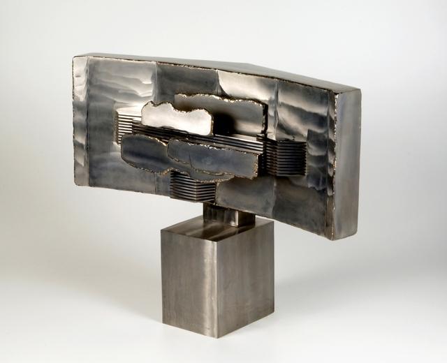 , 'Poliptych,' 1986, Myrine Vlavianos Arte Contemporânea