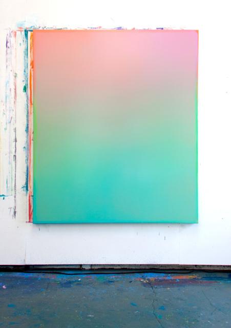 , 'Dione,' 2016, Davidson