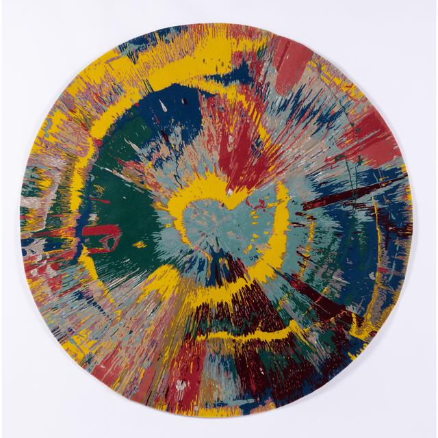 Damien Hirst, 'Spin', 2013, PIASA