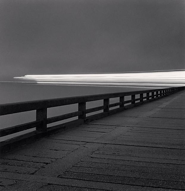 , 'Night Ferry Departure, Calais, Pas-de-Calais, France,' 2000, Patricia Conde Galería