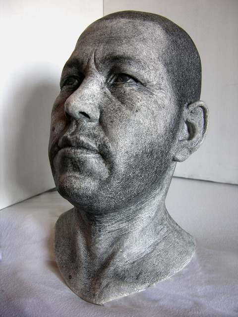 , 'Simon Texture,' 2013, Cda-Projects