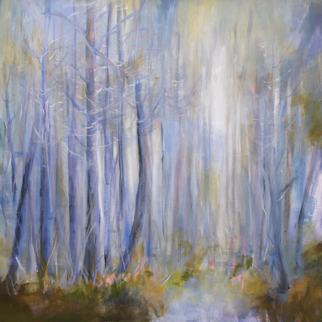 Kathy Buist, 'The Path', 2018, Galerie d'Orsay