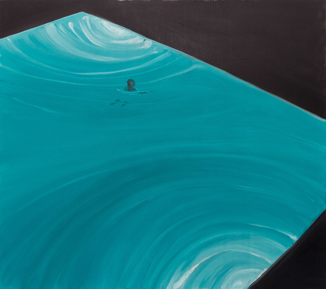 , 'Big Balena,' 2017, Galerie Thomas Fuchs