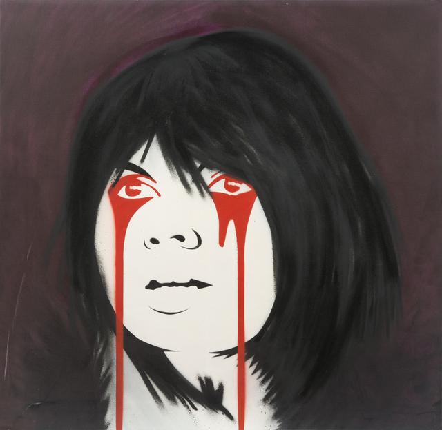 Pure Evil, 'Roger Vadim's Nightmare (Brigitte Bardot)', Julien's Auctions