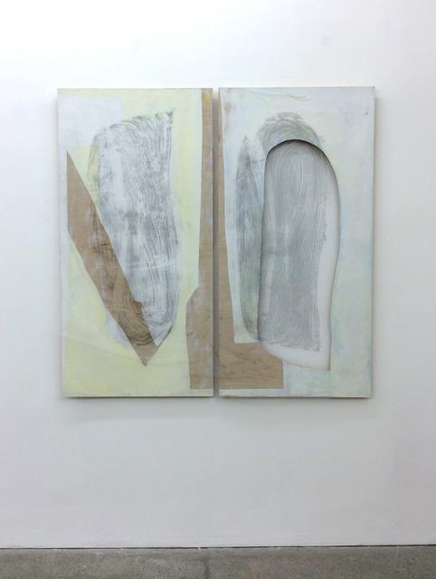 , 'Untitled,' 2014, Ratio 3