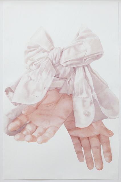 , 'Disorientation V,' 2016, Galleri Magnus Karlsson