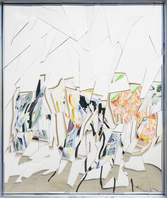 , 'Civitas Solis Ⅲ 4,' 2015, PKM Gallery