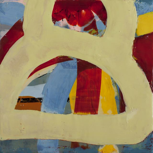 , 'Decipher 19,' 2014, Susan Eley Fine Art