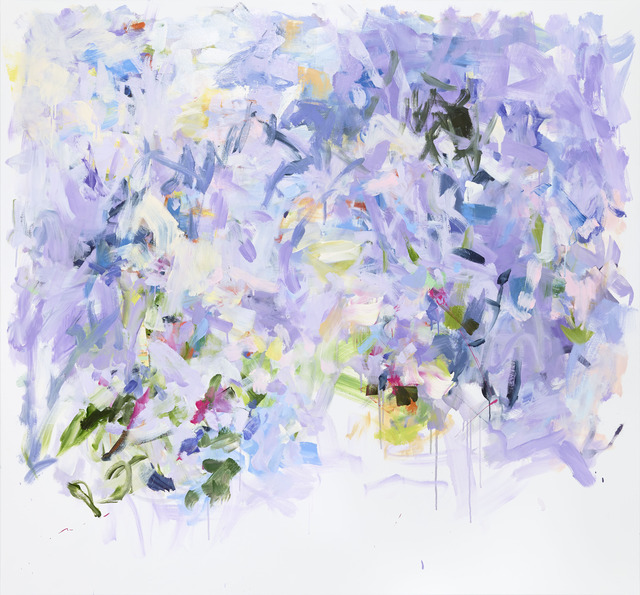, 'A Flower Moon,' 2013, Kathryn Markel Fine Arts