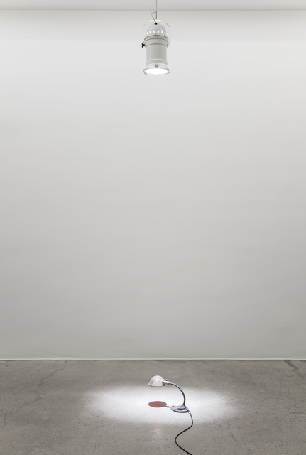, 'Black light,' 2017, Galeria Luisa Strina