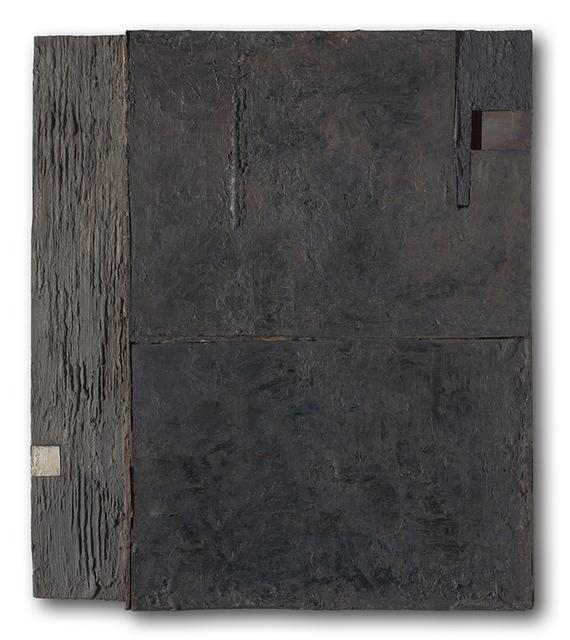 , 'Vromansland,' 2017, Bill Lowe Gallery