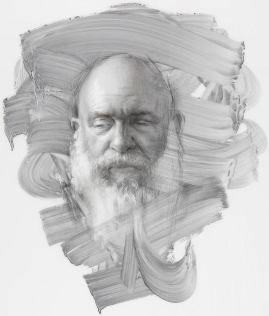 , 'John,' 2017, Gallery 1261