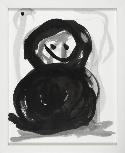 , 'RH 296_11 B45,' 2013, Galerie Laurence Bernard