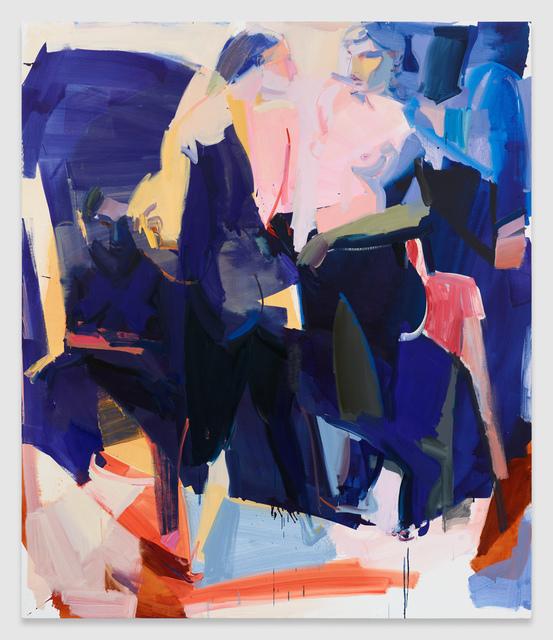 , 'Night Swim,' 2018, Night Gallery