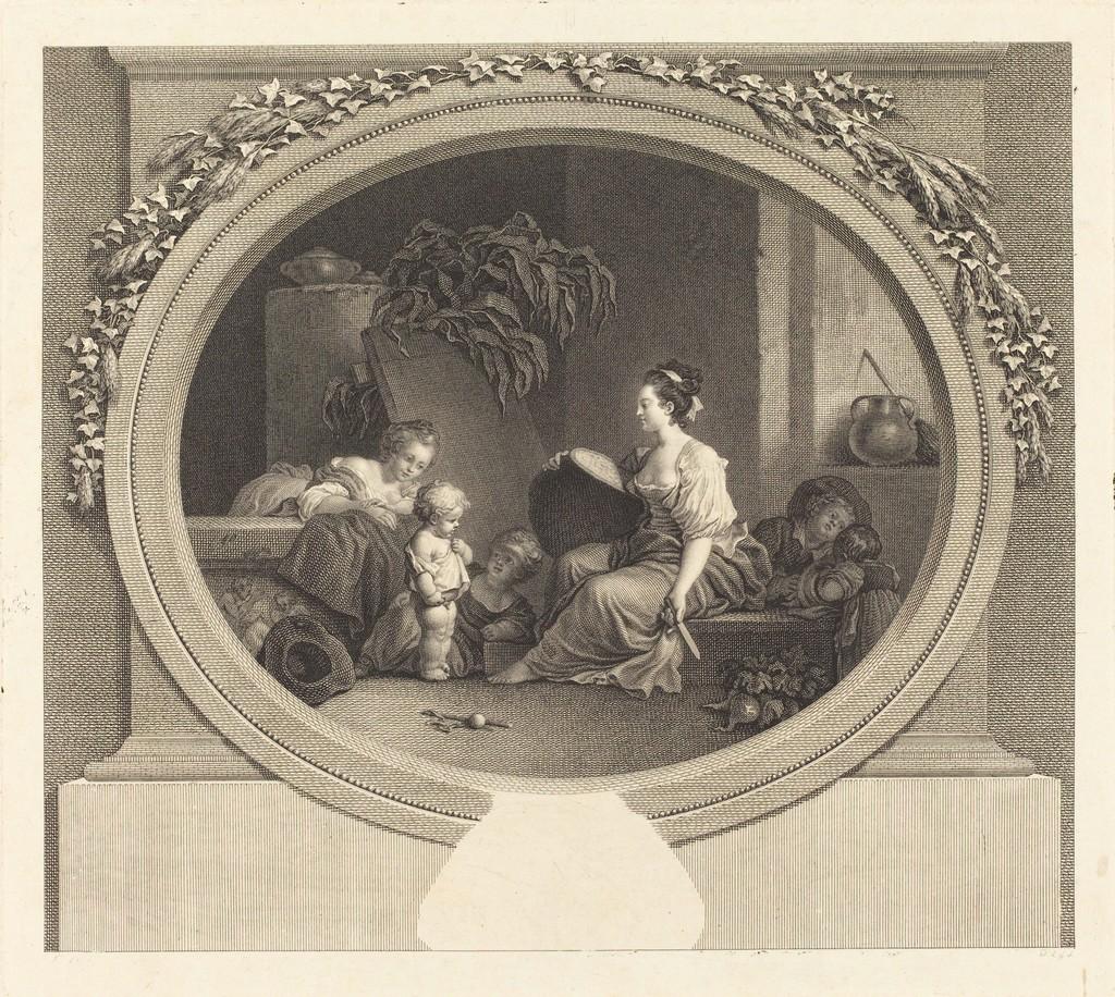 nicolas delaunay after jean honor fragonard dites donc s 39 il vous plait probably 1782 artsy. Black Bedroom Furniture Sets. Home Design Ideas