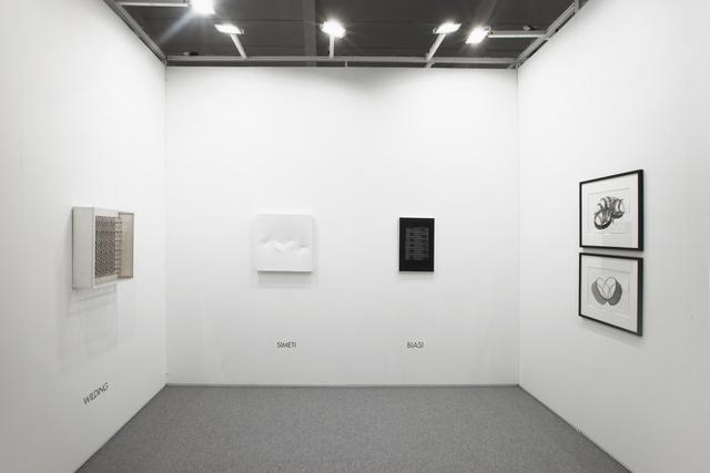 Alberto Biasi, 'Alberto Biasi @ Wopart 2019', 2019, Dep Art Gallery