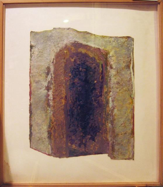 , 'Venetian Fragment 38,' 1988, Anita Shapolsky Gallery