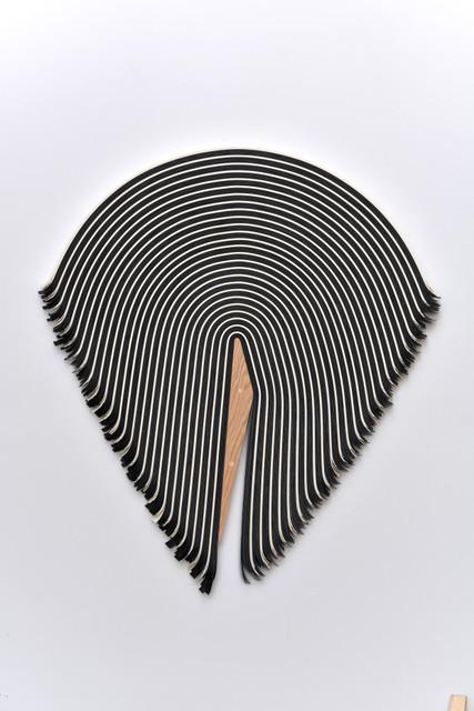 , 'Untitled 144,' 2016, Pentimenti Gallery
