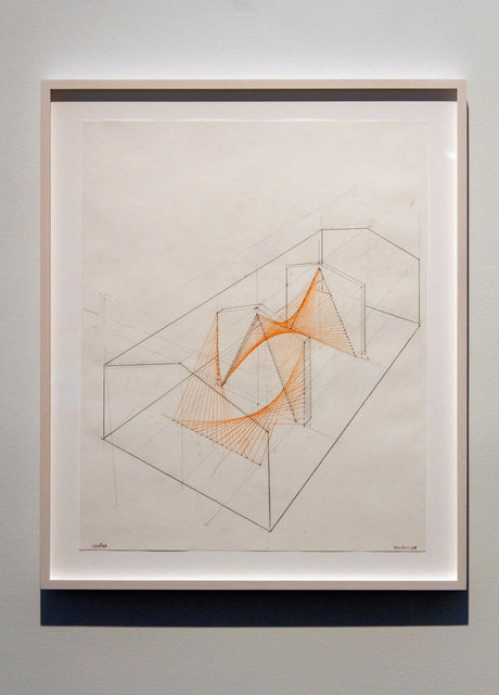 , 'Leviathan,' 2018, Johannes Vogt Gallery