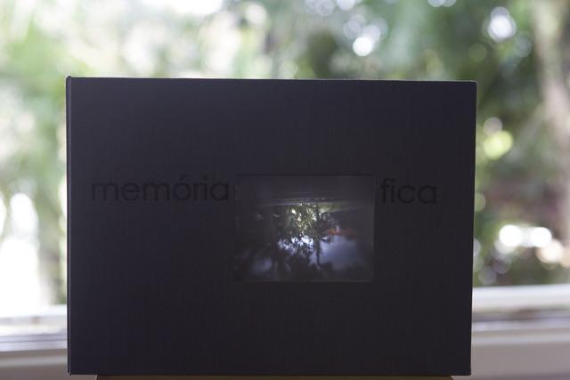 , 'MEMÓRIA FOTOGRÁFICA (PHOTOGRAPHIC MEMORY),' 2013, Galeria Marília Razuk