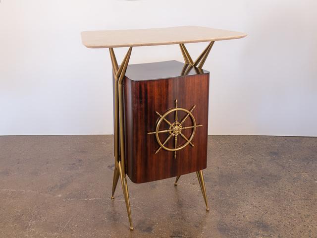 , 'Gio Ponti Style Dry Bar,' ca. 1960, Open Air Modern