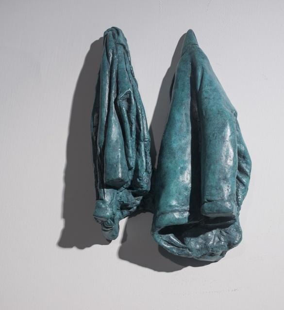 , 'Coat No.2,' 2003, Leo Gallery