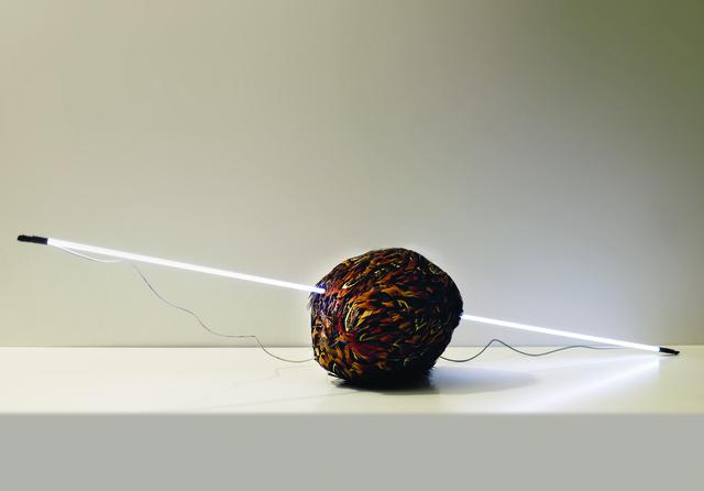 , 'La relatividad del error - Cacería 1,' 2015, BETA Galería