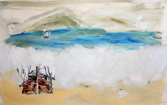Benjamin Rothstein, 'The trip', 2014, ECCO - Espaço Cultural Contemporâneo
