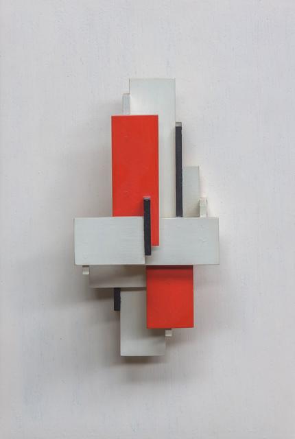 , 'Synthetische Konstruktie, W. 13,' 1964, BorzoGallery