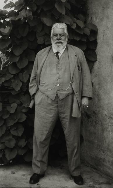, 'Pharmacist, c. 1930,' , Galerie Julian Sander