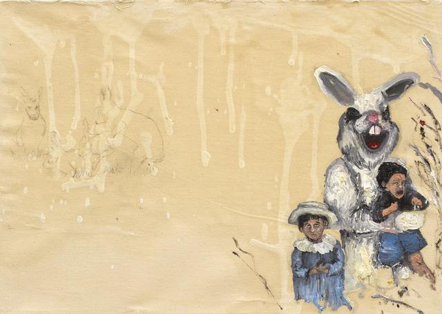 , 'Dialogismos mixurucas nº64,' 2014, Zipper Galeria