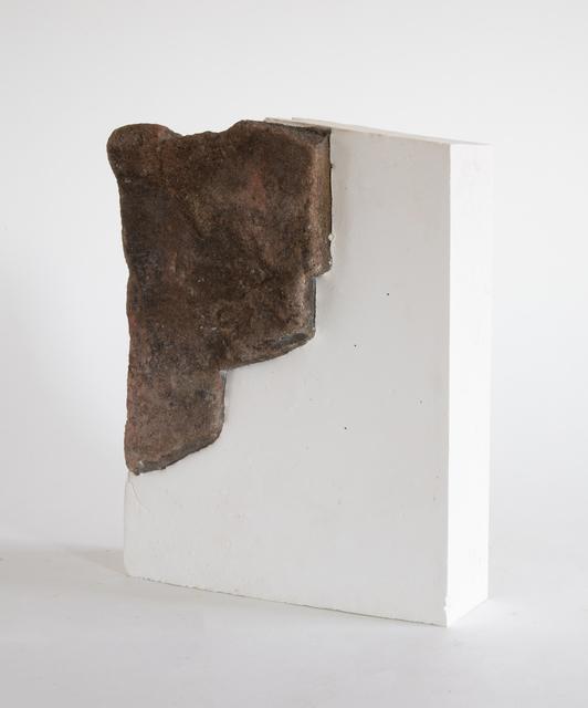 Laetitia Hussain, 'River Stone - 12', 2018, John Davis Gallery