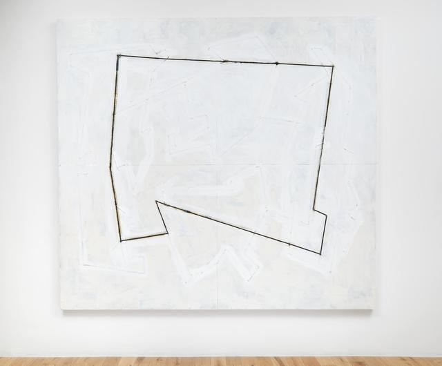 , 'Untitled,' 2012, Almine Rech