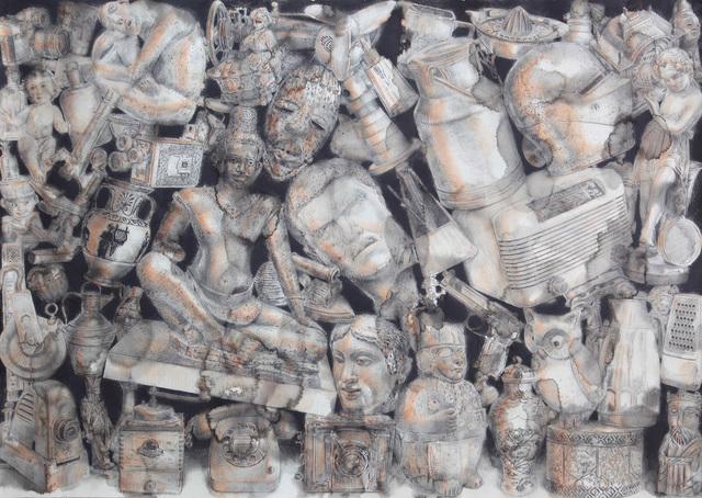 , '64 (Online collection),' 2017, Galería Artizar