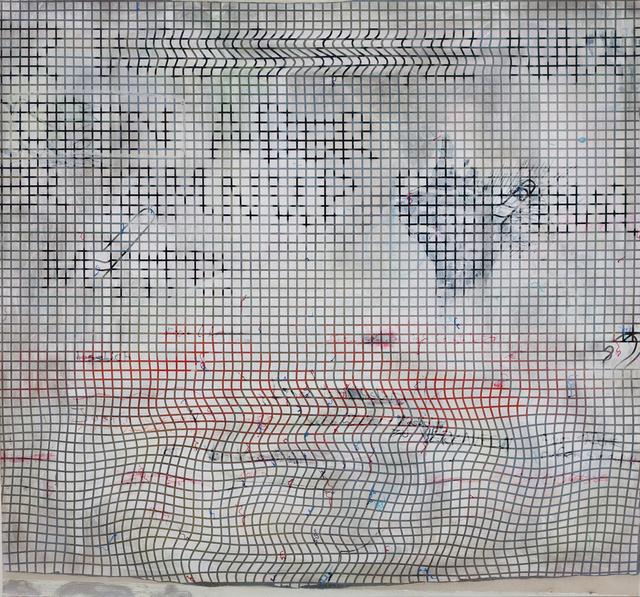 , 'Stelle_33,' 2013, Ruttkowski;68