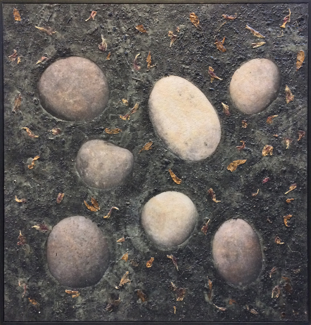 , 'untitled #8, Stone,' 1993, Corkin Gallery