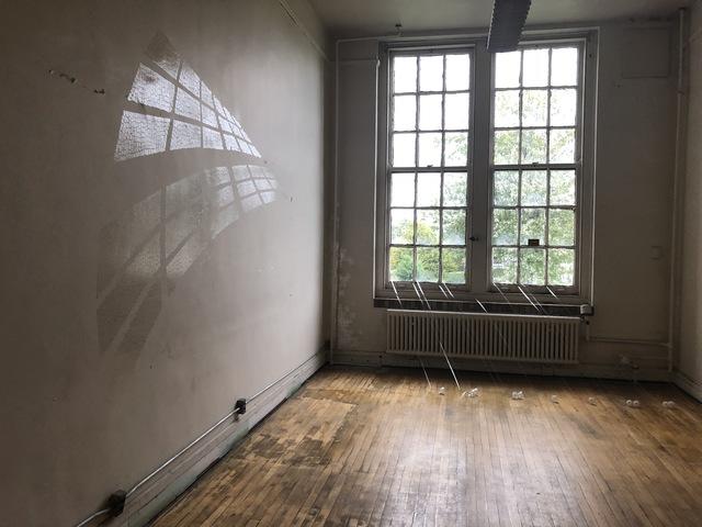 , 'Installation 15: Classroom,' 2018, Resource Art