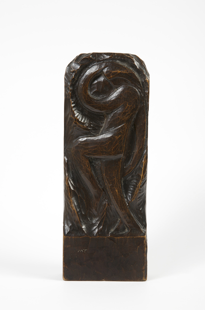 , 'Untitled,' ca. 1919, Galerie Le Minotaure