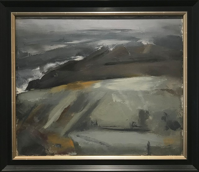 Philip Malicoat, 'Untitled', 1962, The Schoolhouse Gallery