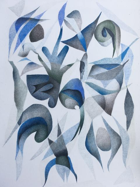 , 'Homenaje a BF,' 2017, Aldo de Sousa Gallery