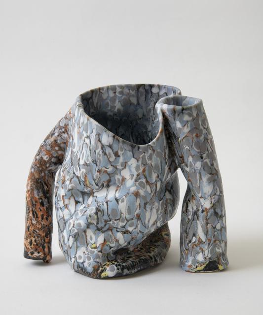 , 'stancer,' 2018, Elizabeth Harris Gallery