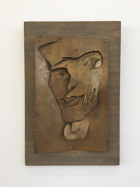 , 'Alva Myrdal,' 1967-1969, Andréhn-Schiptjenko
