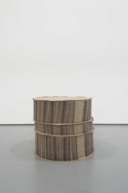 , 'Totem 6 (Curtains),' 2019, Sabrina Amrani
