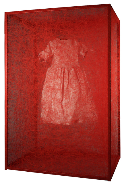 , 'State of Being (Dress),' 2016, Galerie Daniel Templon